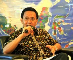 Prof. Suyanto, Ph.D