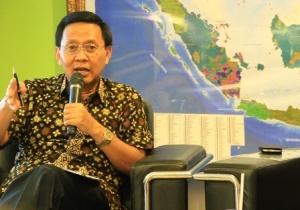 Prof. Suyanto