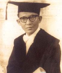 Prof. Dr.(HC) Ir. R. M. Sedijatmo Atmohoedojo