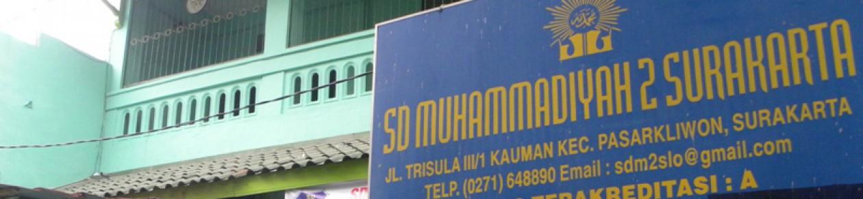 SD MUHAMMADIYAH 2 SOLO